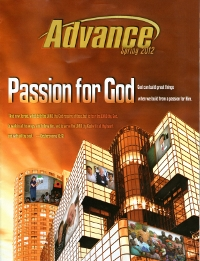 BMM Advance Magazine