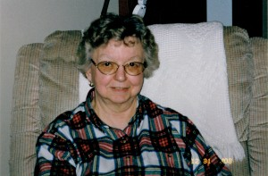 Lillian Tolly