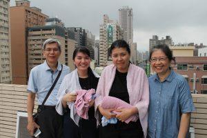 August Baptist (Chen Family)